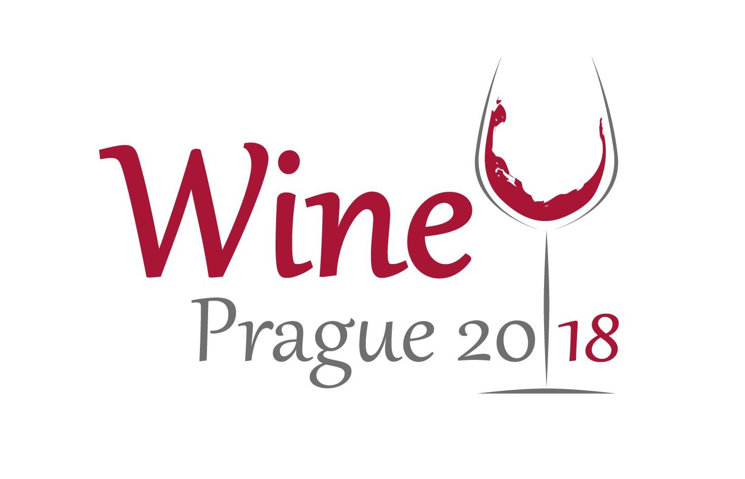 Wine Prague 2018