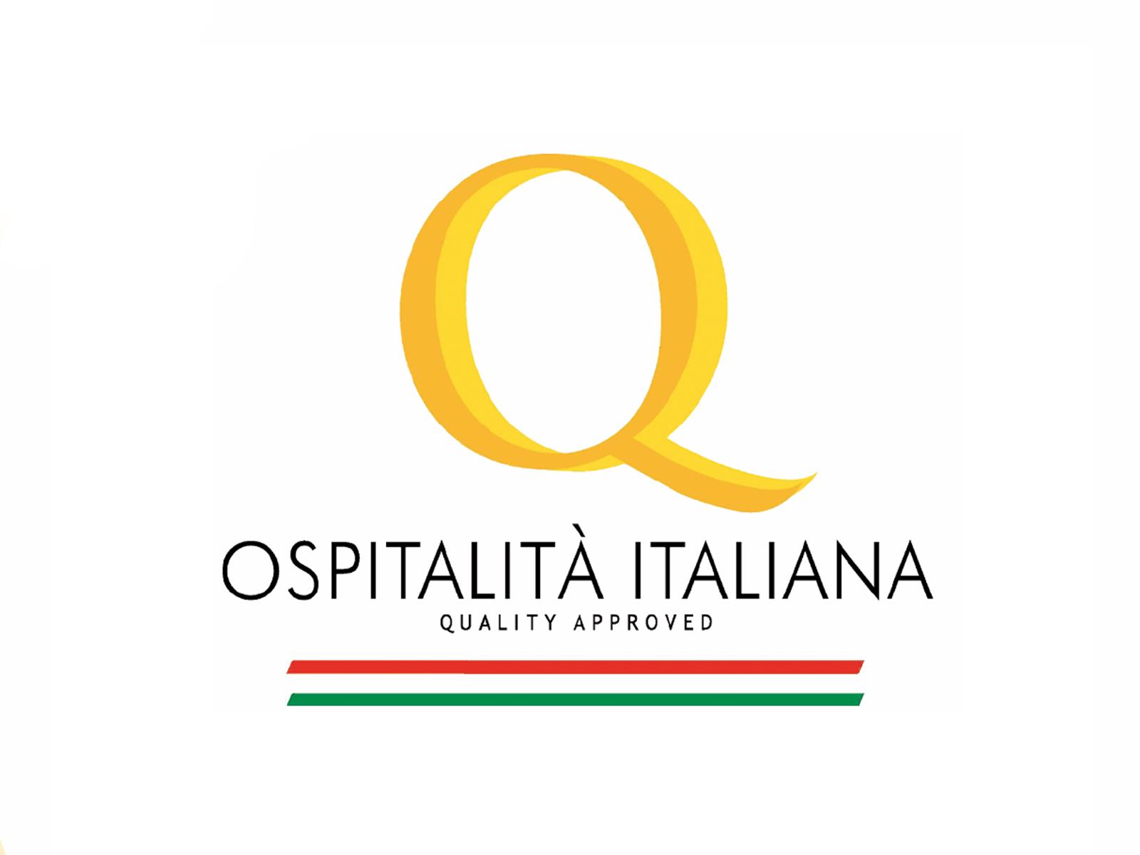 Ospitalità Italiana – Marchio Qualità